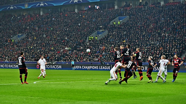 Almanya'da tam 8 gol! Düello...