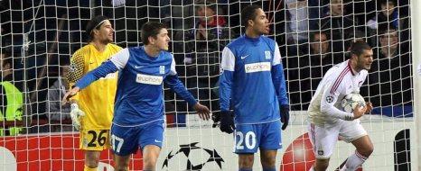 Leverkusen'in Derdiyok!