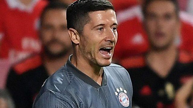 Bayern Münih kazanarak başladı