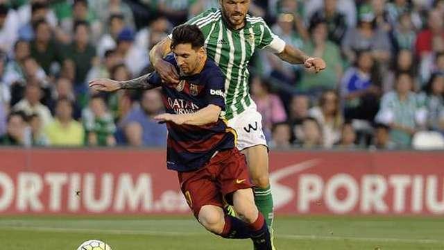 Barça liderliğe tutundu!