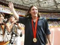 Messi Barcelona'ya Teşekkür Etti