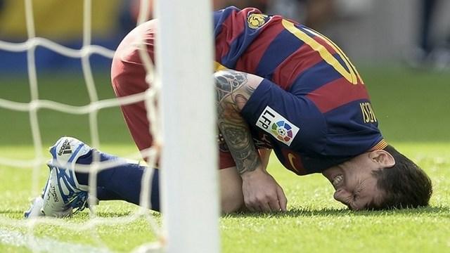 Messi 80 milyona seslendi