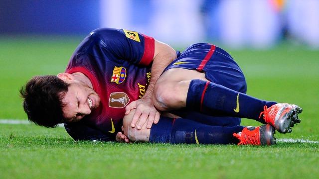 İşte Messi'nin son durumu!