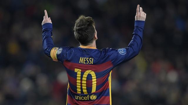 Messi sırrı verdi!
