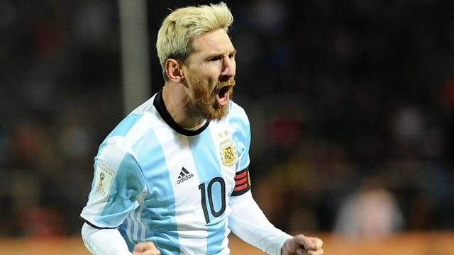 FIFA'dan Messi'ye müjde!