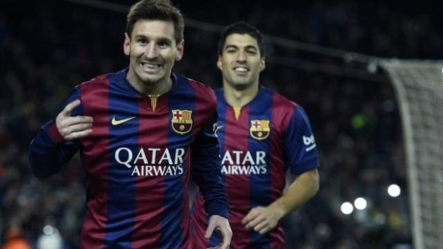 Messi'den 2014 itirafı