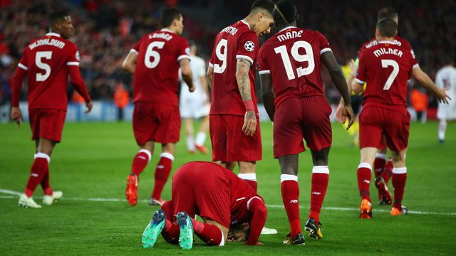 Salah ve Firmino coştu; Liverpool farka gitti