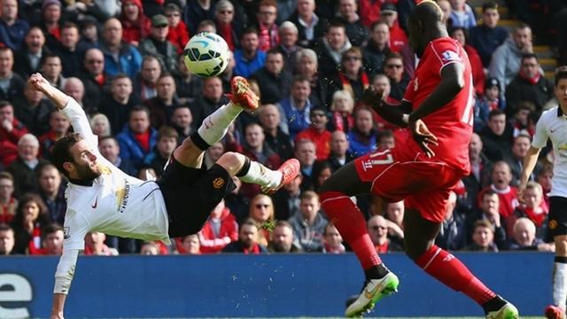 Kızıl Derbi Manchester'ın!