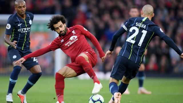 Liverpool - Man City maçından gol çıkmadı
