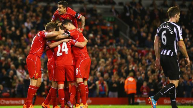 Liverpool adeta hayat buldu!