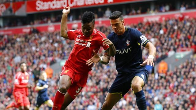 Liverpool sonradan toparladı