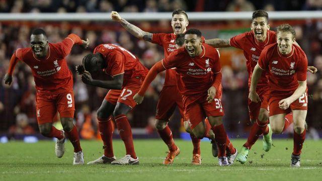Liverpool rakibini bekliyor