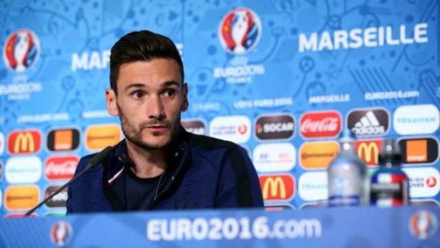 Bir dakikada Euro 2016 turu