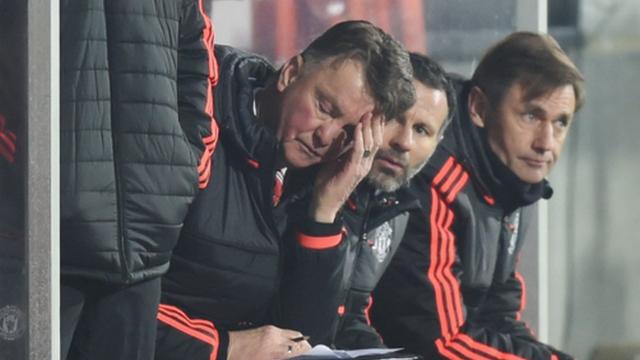 'Amacım United'ı Guardiola gibi oynatmaktı'
