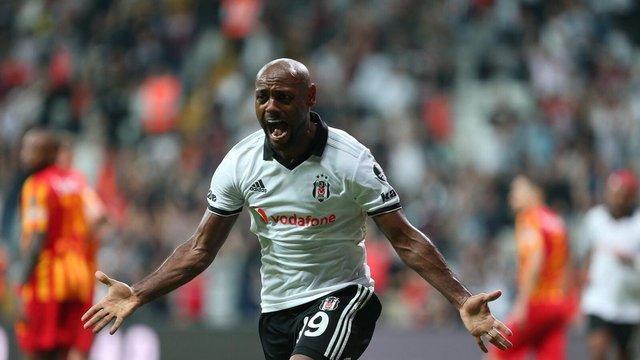 Love başladı, Quaresma bitirdi |Beşiktaş 3 puana koştu