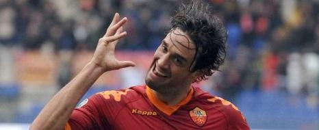 Luca Toni Avrupa'dan Göçtü