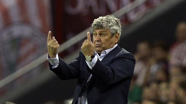 Bilbao ile Shakhtar yenişemedi