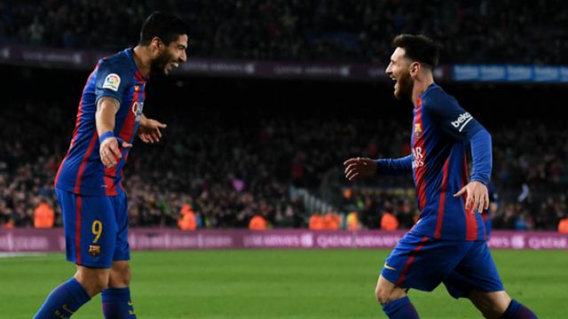 Barça rahat kazandı...