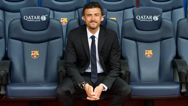 'Messi'siz Barcelona...'