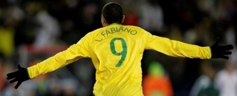Fabiano: Kesinlikle Gelmiyorum