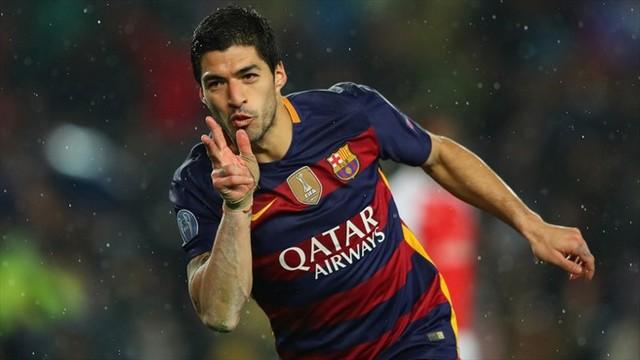 Avrupa'ya hükmeden adam: Luis Suarez