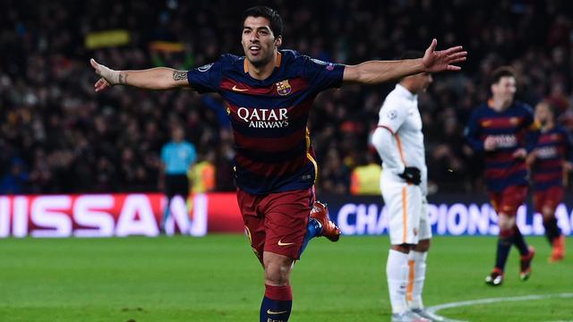 Luis Suarez: Altın Ayakkabı'nın önemi yok