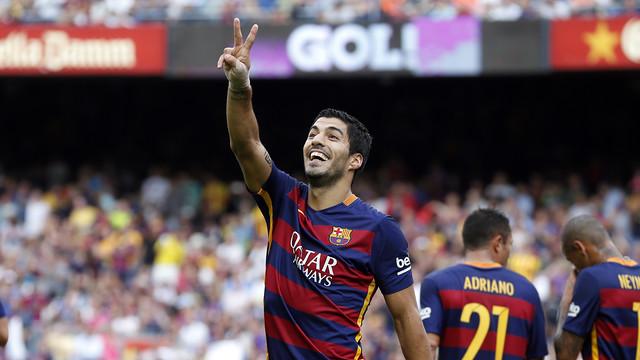 Messi yoksa Suarez var!