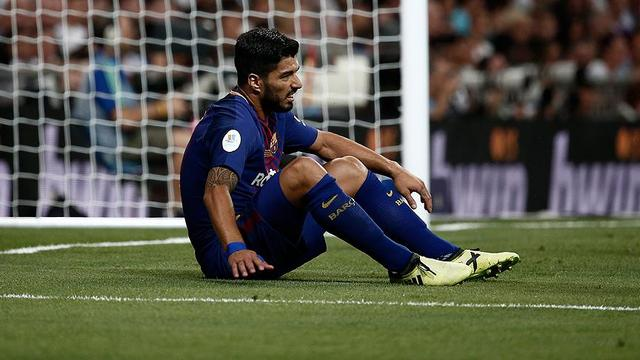 Barça'ya bir şok daha!