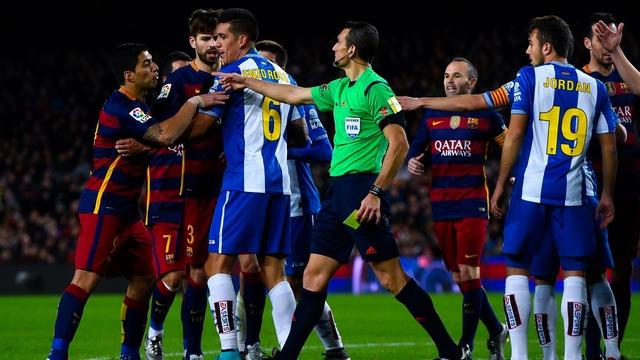 Luis Suarez'e ŞOK ceza!