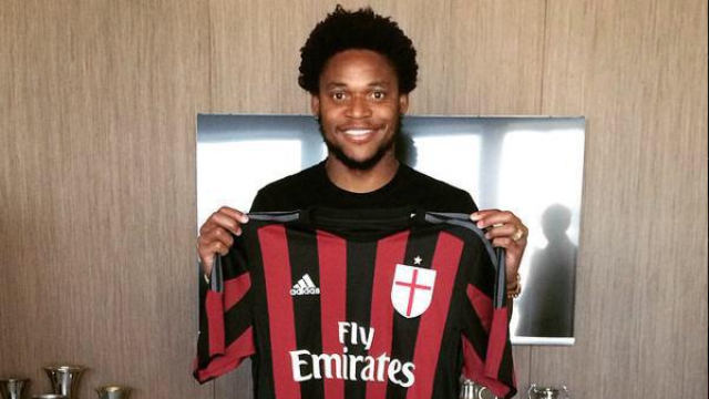 Fener'e niyet, Milan'a kısmet!