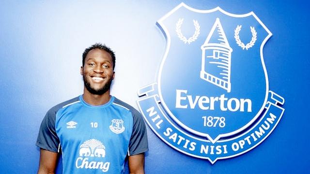 Everton'dan Lukaku bombası!
