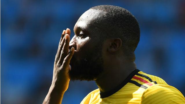 Belçika 2014'ü 2 maçta unuttu