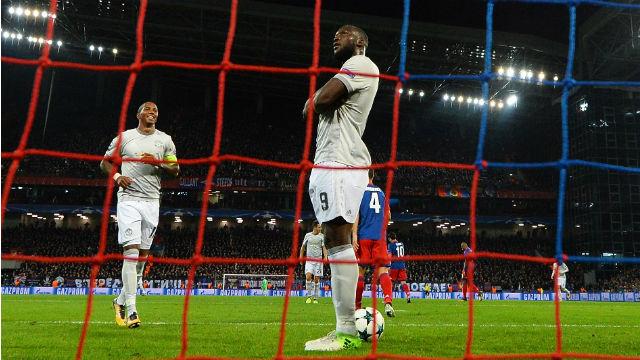 Mourinho: Lukaku bizim için dokunulmaz