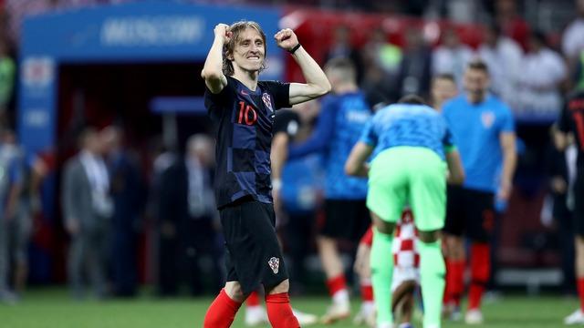 Luka Modric beraat etti