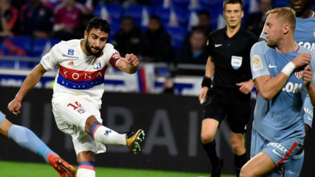 Lyon, Monaco'yu 90+5'te yıktı