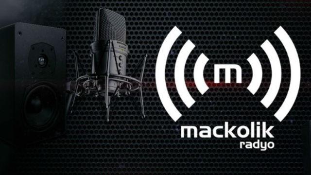 Derbinin heyecanı Mackolik Radyo'da