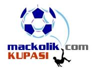 Mackolik.Com Cup'Ta Gol Yağmuru