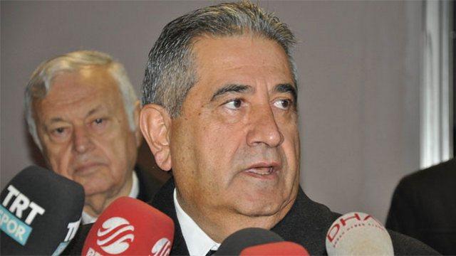 Mahmut Uslu'dan sert açıklamalar