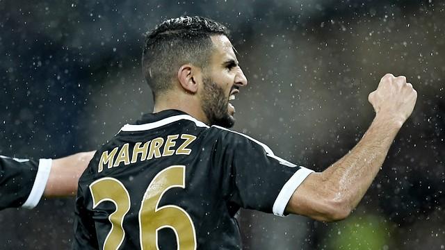 Leicester'ın rüyası devam ediyor!