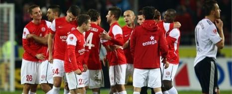 Bayern Liderliği Kaptırdı