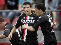 Feyenoord'U Nuri De Kurtaramadi