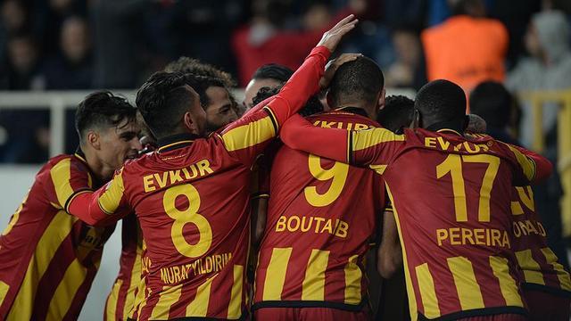 Alanya - Yeni Malatya maçının İddaa tahmini
