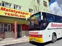Malatyaspor'un Eski Yöneticilerine Haciz