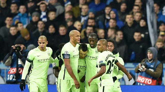 Man City, turun biletini kestirdi!