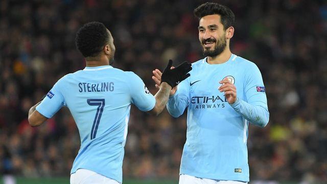 Manchester City ilk maçtan fişi çekti