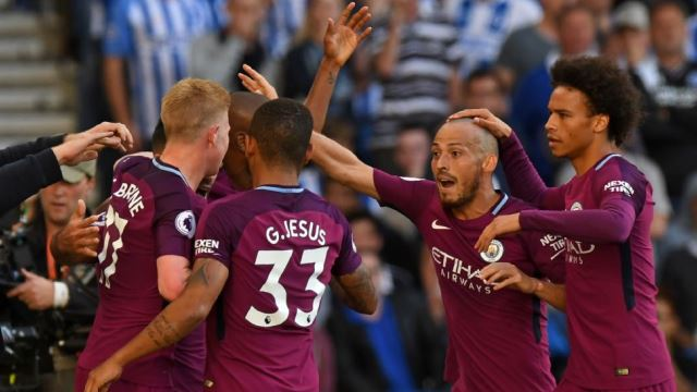 Manchester City hata yapmadı