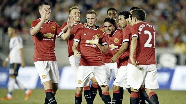 Manchester United korku salıyor