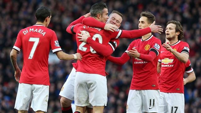 Man Utd zorlanmadı...