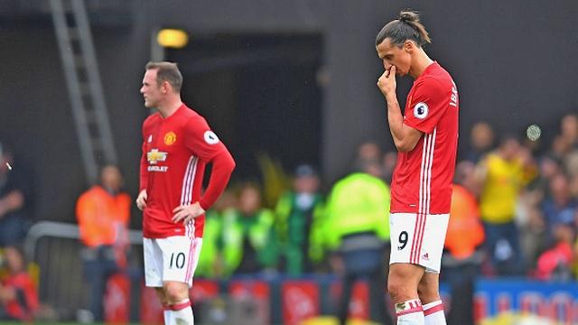 Man Utd'a bir tokat daha!