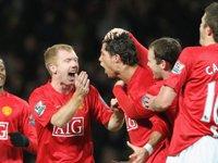 Scholes'Un Ronaldo Hayranliği